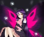 Accel World by Barnaby24