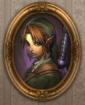 Link Portrait by Brolo