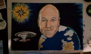 The PIcard by dannabats