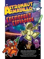 Astronaut Armadillo vs by raisegrate