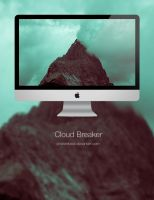Cloud Breaker by PhotonFossil