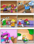KND Last Mission part 2 Pag 12 by alfredofroylan2