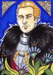 Cullen... Inquisition Stylin' by lubyelfears