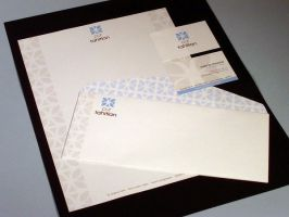 Pur Tahitian Stationery by nerdygrl