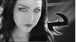 evanescence wallpaper! by arinakennedy