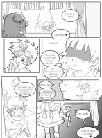 TK Chapter 1: Jealousy Pg.3 by conmandamned