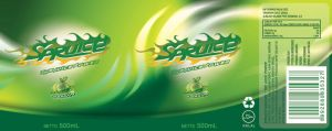 Spruice - packaging by dennisong