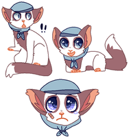 Expressions by Yuminn