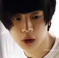 Chunnie by Chie95