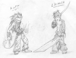 Korr n Chaser two by ChaserTech
