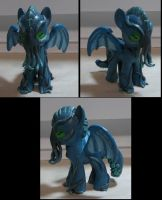 Ponythulhu, Take Two. by Big-Joop