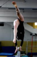 Artistic Gymnastic 3 by giopic