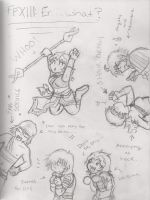 Chibis on Crack - Uncolored by Storm-Torrent