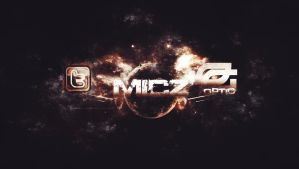 OpTic MICZ - Youtube Design by Runningboxdesign