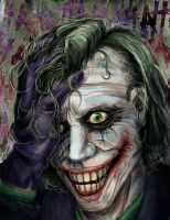 the joker by brinx-II