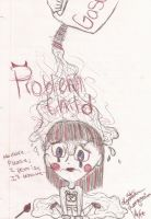 Problem Child by guardianofmysanity
