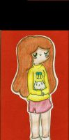 Bee and Puppycat by Deryka
