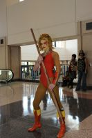 Metrocon 2015: Cheetara by pgw-Chaos