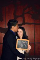 Cesar and Heather's Engagement 9 by BengalTiger4