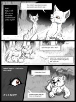 Behind the woods P14 by Savu0211