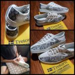 Doodle sneakers by vicenteteng