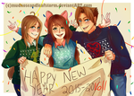 Happy New Year! [2015-2016] by mudnoseandleafstorm