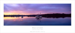 Davistown, Central Coast, NSW by MattLauder
