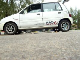 Kancil by mobber