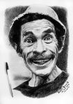 DON RAMON. by RobertoBizama
