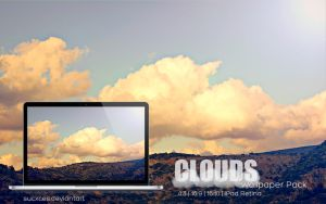 Clouds by SucXceS