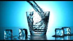 Cold Glass of Water by AfterDeath
