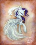 Rarity by dracontiar