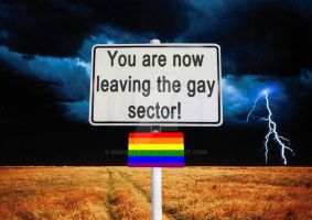 gay sector by engineerJR