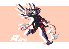 Airo by Nishipu