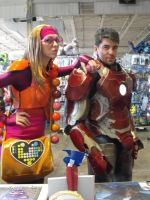 Anime North 2015  383 by japookins