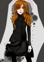 +in mourning+ by luxvelveteen