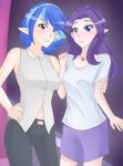 Ask-Human-Octavia: Costumes by JonFawkes