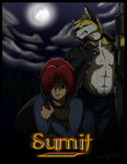 Sumit OFFICIAL Cover by AeroSocks