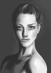 Realism Challenge Thing by HazyDayClouds