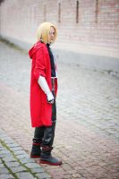 Edward Elric 8 by ash-colored-sky