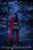 Red riding Hood by RadiancePhotography1