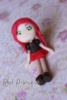 mini me ver.2 by theredprincess