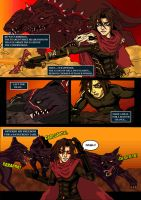 The Hellhound origins p1 by 00hellhound00