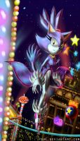 Night Carnival Zone by PsuC
