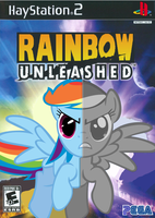 Rainbow Unleashed by nickyv917