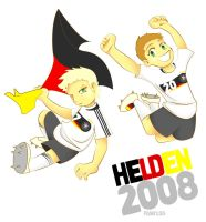 Helden 2008 by IslaDelCoco