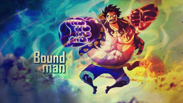Boundman! by MondeM