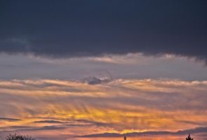 Sunset Colors by dannypyle