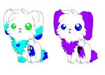 Bunny Adopts ~closed~ by tabbykitty123