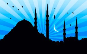 Ramadan Coming by ademmm